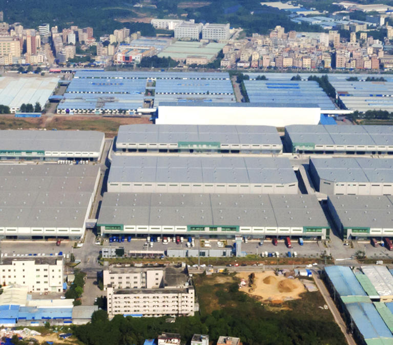 Prologis Huizhou Huiyang Logistics Center