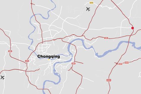 重庆工业园区_重庆两江新区物流中心 | Drupal