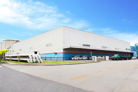 Prologis Port of Tianjin Logistics Center