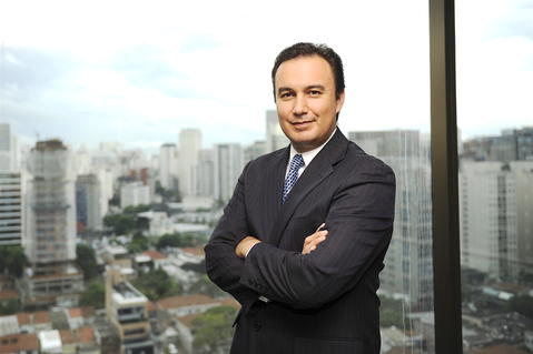Hardy Milsch SVP, Country Manager Brazil, Operations Sao Paulo, Brazil