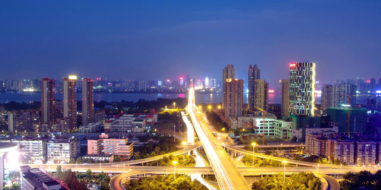 Wuhan, China's Domestic Trade Hub | Prologis China